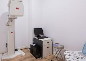clinica olga casorran sala consultas