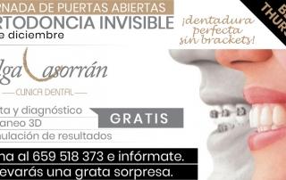 jornada ortodoncia invisible Olga Casorrán